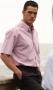 Camisa Hombre M/ C Cuadro Clásico